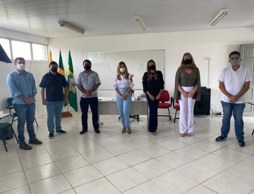 PREFEITURA DE CARMÓPOLIS REALIZA AUDIÊNCIA PÚBLICA PARA CONSTRUÇÃO DE ORÇAMENTO DO PRÓXIMO ANO